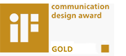 award_iFCommunicationDesignGold